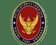 Embajada Tailandesa